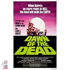 "Dawn Of The Dead Giant Poster - 36""x24"" (#0918)"