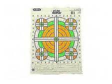 Champion Fluorescent Score Keeper Targets 100 Yard Rifle Sight-in 12 per 45761