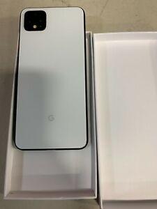 Grade B Google pixel 4 XL 64 Gb 6/10 condition Fully functional / Unlocked