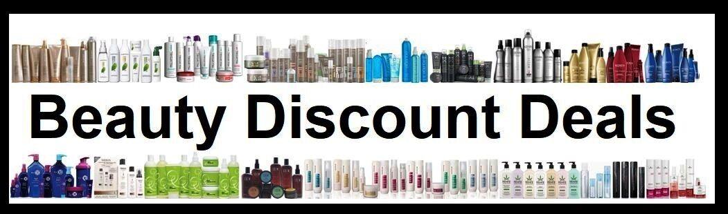 Beauty Discount Deals