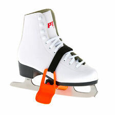 "Skateez ""Learn How to Ice Skate"" Youth Ice Skating Training Aide - Orange"