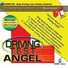 Driving Test Angel by Study Media - Audio CD