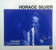 CD HORACE SILVER - same, Blue Note, neu - ovp