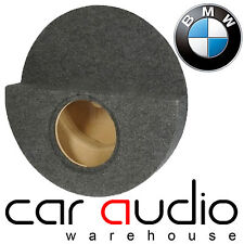 "BMW 3 Series E46 98-04 Tourer Spare Wheel Custom 10"" Car Sub Subwoofer Bass Box"