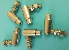 33C Kabel Kugelgelenk Teleflex 214459 Tasche of 5 teile UNF 3895
