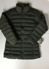654bf7504ccb4 The North Face Women's Stretch Down Parka jacket Medium In New Taupe Green  NEW