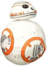 "Star Wars The Force Awakens Bb-8 17"" Jumbo Plush With Rotating Head"