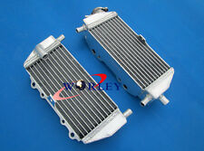 Aluminum Radiator Kawasaki KX125 KX 125/KX250 1994-2002 95 96 97 98 99 00 01 02