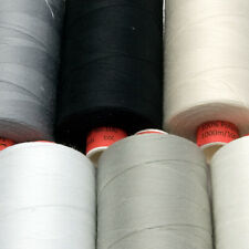 Mettler Metrosene Polyester All Purpose Thread 50wt 1000m/1094yds | Choose color