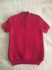 Christopher Kane Cashmere Top Size XS