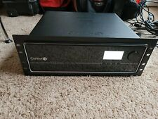 Control4 16 Channel Matrix Switch C4-16S2-E-B & Power Cord. Used But works great
