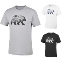 5ec7b09f473 COLUMBIA Baker Brook Outdoor Cotton T-Shirt Short Sleeve Tee Mens All Size  New