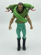 New ListingWwe Jake The Snake Roberts Monster Mattel Wrestling Action Figure