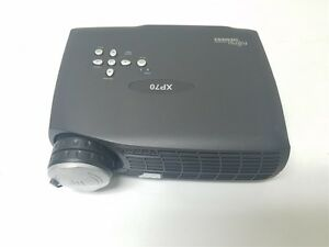 Fujitsu-Siemens ScenicView XP70 DLP Compact Projector S26361-K954-V160