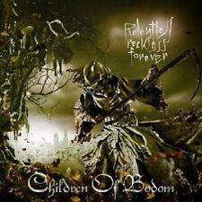 """Children of Bodom """"relentless reckless Forever"""" CD NEUF"""
