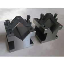 V Block With Clamp Set Toolmakers Vee Block 1 38x1 38x1 316