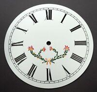 Uhren Zifferblatt D 245 f Uhrwerk Wanduhr Pendeluhr Uhrmacher Uhr clock dial