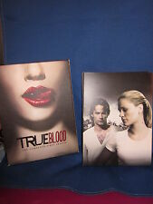 True Blood The Complete First Season DVD