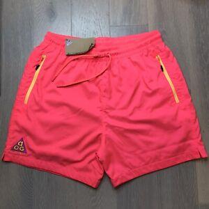 Nike ACG Shorts (AO8272-668) Men Size Large
