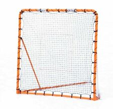 New Ezgoal Lacrosse Rebounder Replacement Net Free Shipping