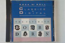Rock'n'Roll Classics in Digital BOBBY DARIN Warner 7599-27606-2 CD30
