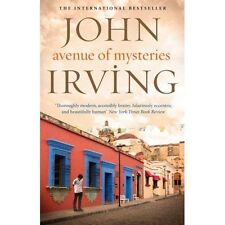 Avenue of Mysteries by John Irving (Paperback, 2016)