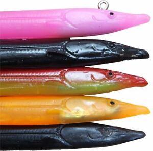 Redgill Evolution Eels 178mm