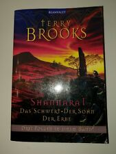 Shannara 1 by Terry Brooks