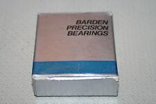 Barden 102-BX8 Super Precision Angular Contact Bearing 102BX8  NEW