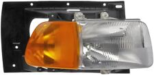 Headlight Assembly Right HD Solutions 888-5301