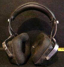 Vintage Sears Headphones AM FM Radio Wireless MPX
