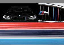 BMW M Aufkleber Streifen Sticker M Power f31 f11 e87 e61 e46 e38 e39 e36 200mm