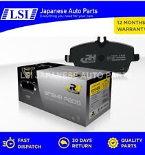 Genuine Roadhouse European Brake Pads Front [ 1397 00 ] DB2218