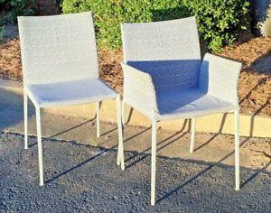 Zanotta ' LIA ' Dining chair set