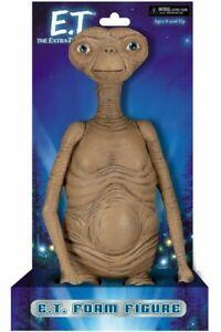 Neca E.T. the Extra Terrestrial 12 Inch Tall Foam Stunt Puppet Prop Replica New