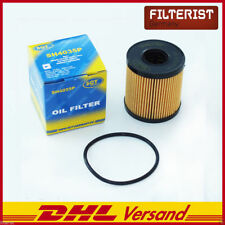 Ölfilter Citroen Berlingo C2 C3 C4 C5 + Coupe Grand Picasso 1,4 1,6 2,0