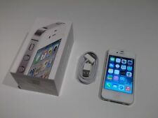 Apple iPhone 4s - 64GB - White (EE) A1387 (CDMA + GSM)