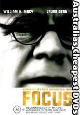 Focus DVD NEW, FREE POSTAGE WITHIN AUSTRALIA REGION 4