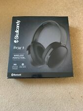 SKULLCANDY Hesh 3 Wireless Bluetooth Headphones - Black