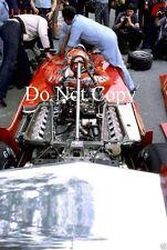 Niki Lauda Ferrari 312 T2 Grand Prix de Mónaco 1977 fotografía 2