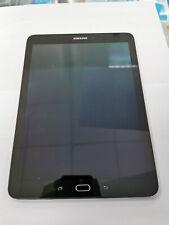 Samsung Galaxy Tab S2 SM-T810 9.7'' 16GB Wi-Fi - Nero MAI USATO SENZA SCATOLA
