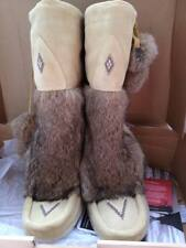 NEW Manitobah Mukluks 586537 Women's Size 5 Mukluk Winter Boots 2 DAY GET