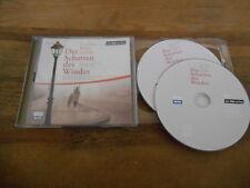 CD arrête Zylka-Carlos Ruiz Zafon: L'ombre du vent (154 min) hörverlag JC