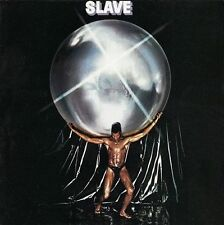 Slave by Slave (CD, Nov-1996, Rhino Records) Brand New