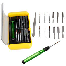 USA BEST-302 14-in-1 Disassemble Tools Kit Set for Apple iPhone 3G/3GS/4/4S/5 5G