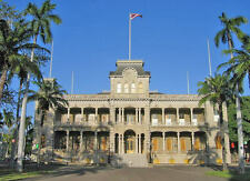 Riches and Marvels of Hawaii + Fire Fountains of Hawaii