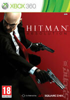 Xbox 360 Hitman Absolution (Xbox 360) VideoGames