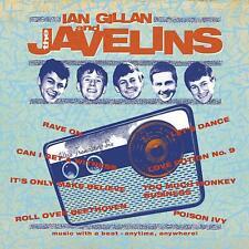 Ian Gillan & The Javelins - Raving With (NEW CD)