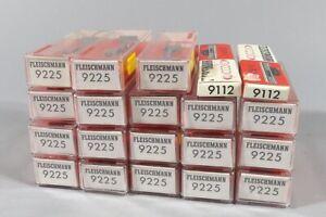 Fleischmann Spur N Signale, Originalkarton (H 86402)