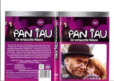 Pan Tau - Folge 06: Die vertauschte Melone / DVD #19916